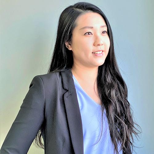 Eileen Liu, MEnvSc, P.Geo.